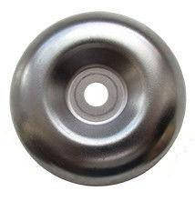 Шайба редуктора нижняя бензокосы, фото 2