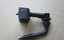 Шланг масляный  P 35, фото 2