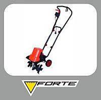 Электрокультиватор Forte ЕРТ - 1400