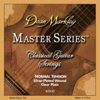 Струни для класичної гітари DEAN MARKLEY 2832 MASTER SERIES H