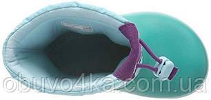 Саоги Crocs Crocband LodgePoint размер С13, фото 2