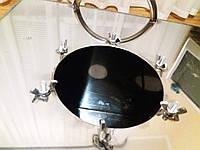 Куб перегонный 55 литров для дистилляции/ректификации
