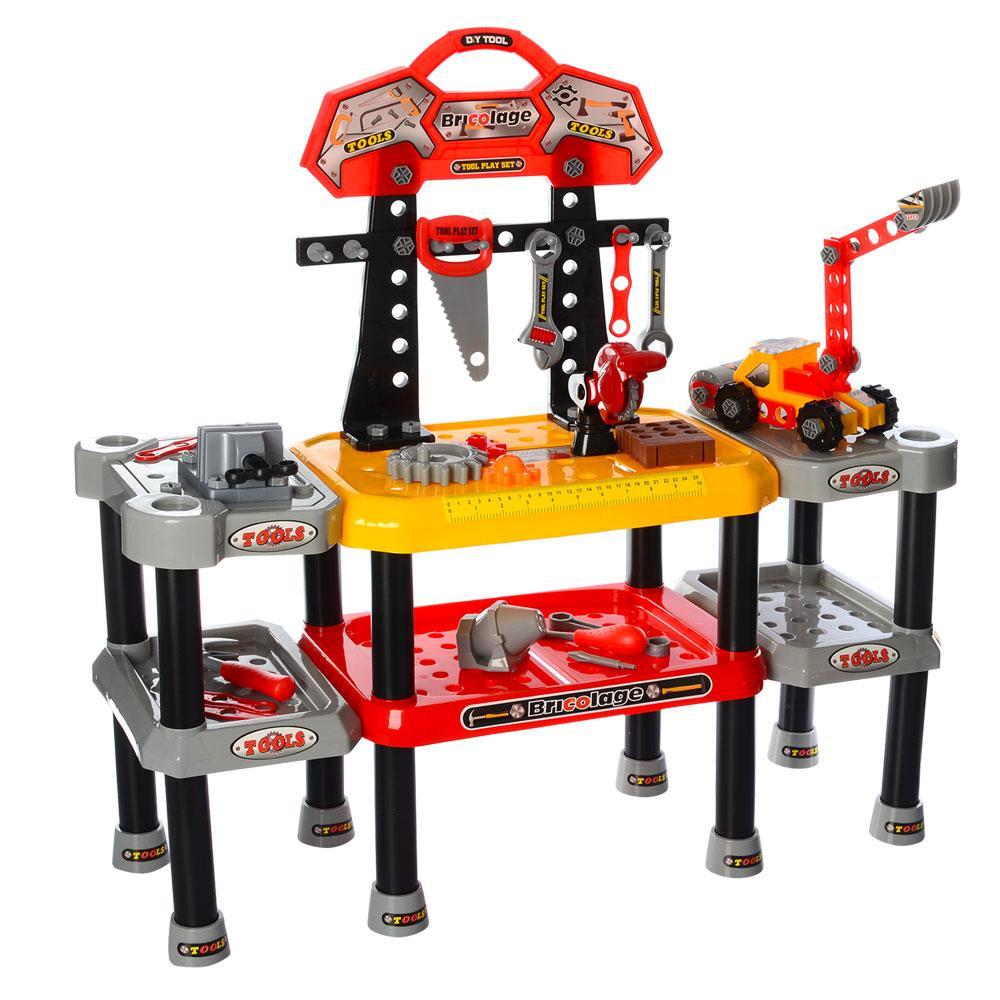Детский набор инструментов 2212-12A