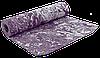 Коврик для фитнеса и йоги SP-Planeta PER 8мм фиолетовый