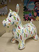Детские прыгуны-лошадки (MS 0955) (Машины)