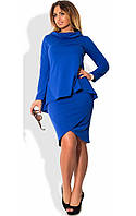 Женский деловой костюм размеры от XL 4199