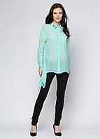 Блуза Rinascimento M зеленый (Дн.105-6277)
