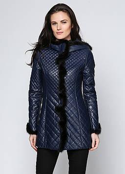 Куртка Legrand S синий (Хар.146-6597)