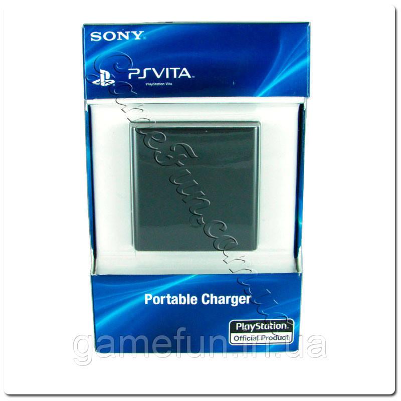 Портативний зовнішній акумулятор PS Vita 5000mAh (Original)