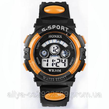 Детские спортивные часы HONHX