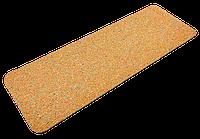 Коврик для йоги пробковый Record FI-6977 двухслойный 5мм, фото 1