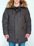 Куртка мужская зимняя Olymp – Montana. Куртка чоловіча зимова.ТОП КАЧЕСТВО!!!