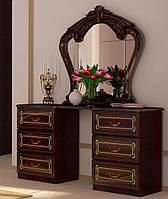 """Туалетний столик """"Реджіна"""" від Миро-Марк (перо рубіно)., фото 1"""