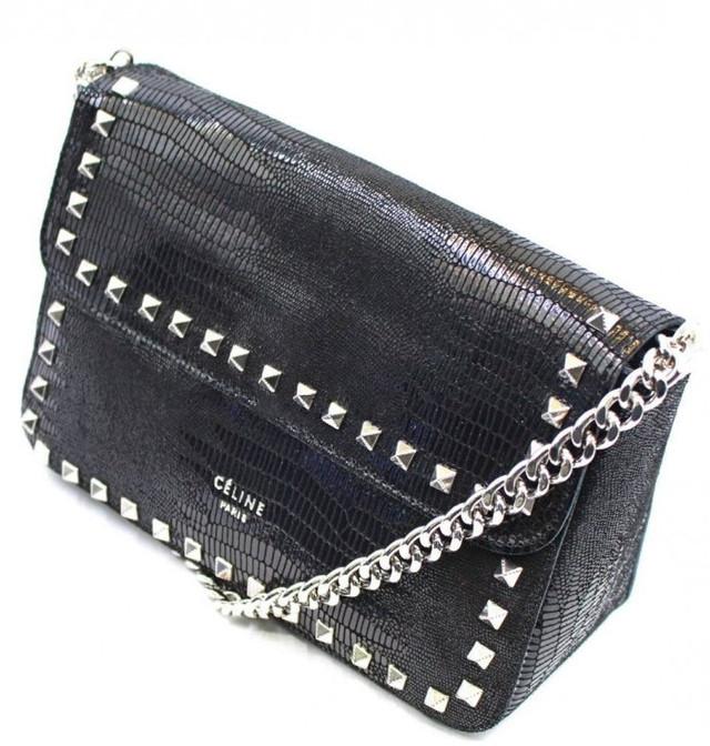 95f5f8ab4f89 Женский кожаная сумка клатч 1256-C black женская кожаная сумка ...