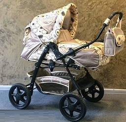 Универсальная коляска-трансформер Trans baby Яся 921/CuH