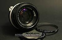 Nikkor-S.C 50mm f1.4 Non-Ai , фото 1