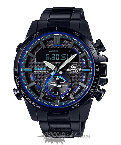 Наручные часы Casio ECB-800DC-1AER