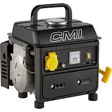 Генератор бензиновий CMI C-G-1100