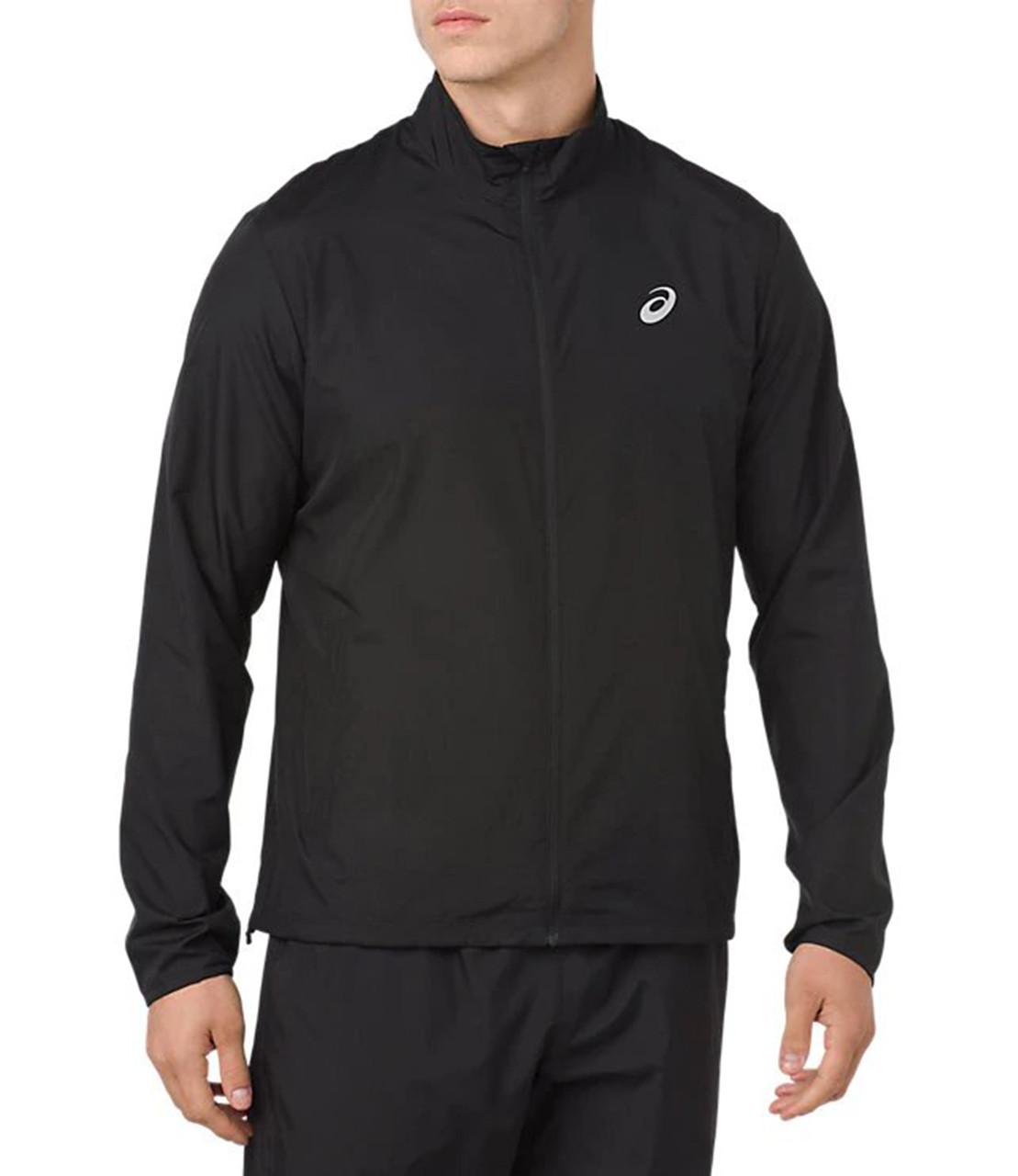 Куртка для бега Asics Silver Jacket 2011A024 002
