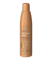 Бальзам обновление цвета для коричневых оттенков Estel Professional Curex Color Intense 250 мл