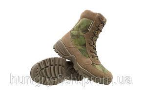 Берцы mil-tec tactical boot a-tacs