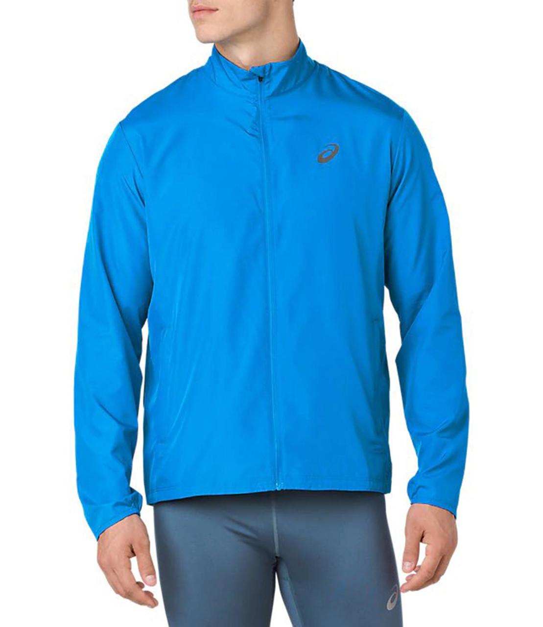 Куртка для бега Asics Silver Jacket 2011A024 401