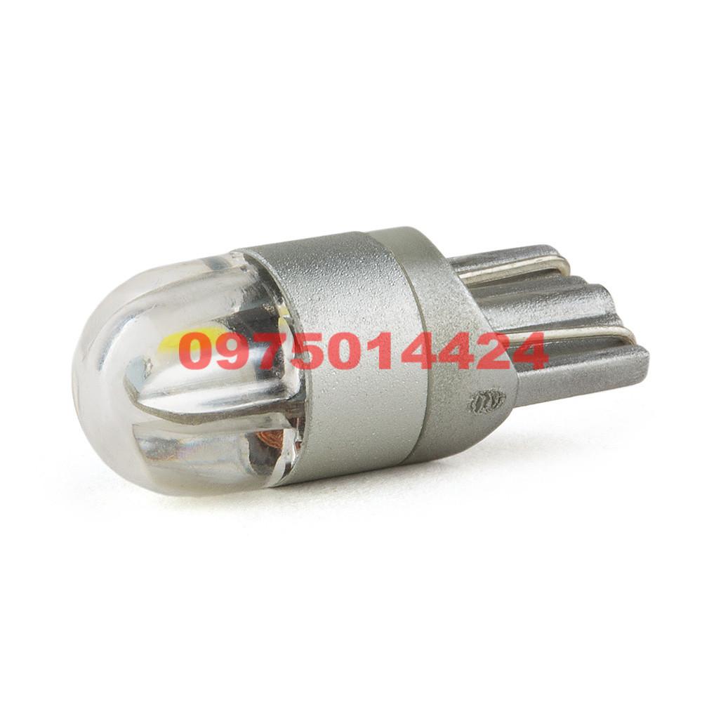 2 шт LED светодиодные лампы NAO W5W в габариты, подсветку номера, салон
