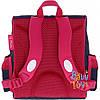 Рюкзак каркасный дошкольный Herlitz PRE-MINI Butterfly Dreams, фото 4