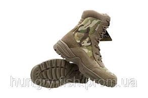 Берцы mil-tec tactical boot multicam