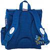 Рюкзак каркасный дошкольный Herlitz PRE-MINI Soccer, фото 3