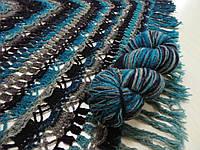 Пряжа для вязания спицами(100% шерсть)Кауни.