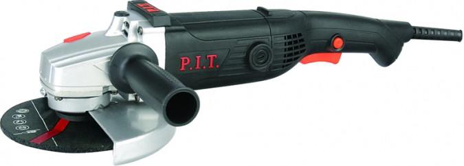 Углошлифовальная Машина PIT PWS180-D