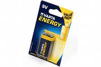 Батарейка VARTA ENERGY 9V/6F22