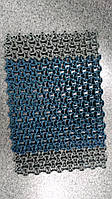 Резиновый сотовый коврик 600х400  мм