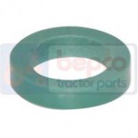 Прокладка форсунки bepco R34764 3мм  JOHN DEERE