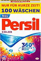 Стиральный порошокPersil Color 100 стирoк