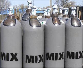 Баллон под газовые (сварочные) смеси 40 литров