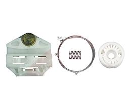 Ремкомплект стеклоподъемника Opel Vectra B для задней левой / правой двери (Опель Вектра Б)