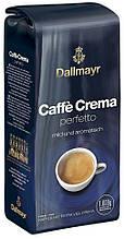 Кофе в зернах Dallmayr Cafe Creme Perfetto,1 кг.