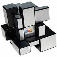 Кубик рубика Зеркальный серебряный Smart Cube SC351, фото 1