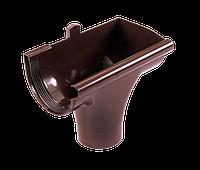Лійка Profil права Р 130 коричнева