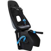 Детское велокресло на багажник Thule Yepp Nexxt Maxi Universal Mount Momentum (Grey)