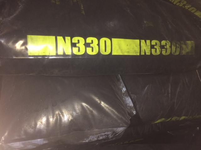 Углерод технический N330, техуглерод, сажа