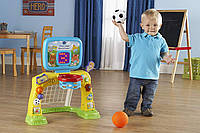 Детский спортивный центр(футбол+баскетбол), VTech США