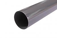 Труба водостічна Profil 75 графiтова 3м