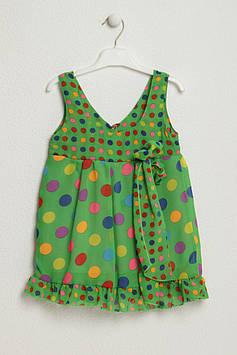 Платье MTP 12 Month (75-80 cm) комбинированный (VY-7108_Mix)