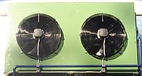 Конденсаторы воздушного охлаждения