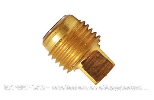 Клапан высокого давления вентиля ВК-94