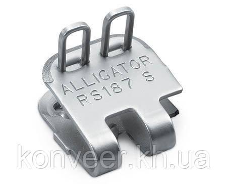 Механическое соединение для конвейерных лент Alligator® Ready Set™ RS187S Flexco®