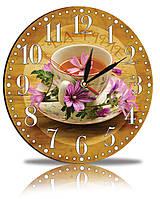 Настенные часы Декор Карпаты (45-A38)